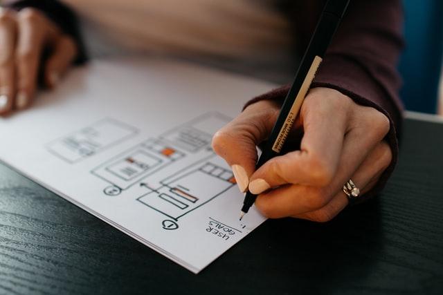 wordpress planning