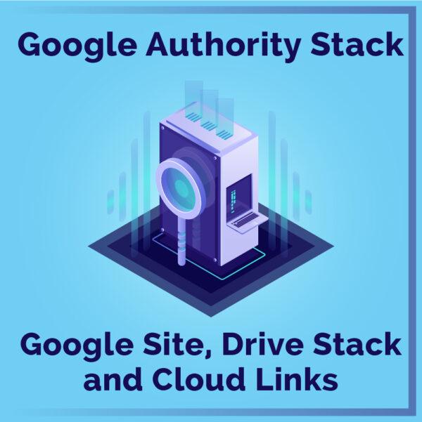 google authority stack