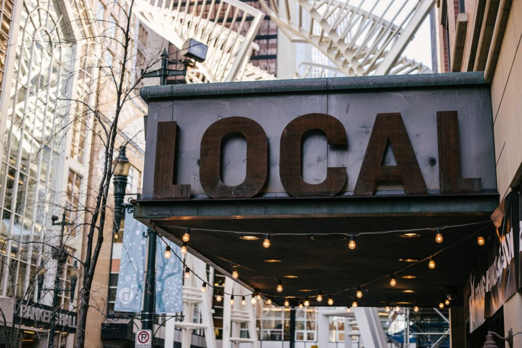 local seo for small businesses